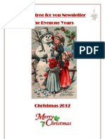 Family Tree for You Newsletter New One Just Altered Now