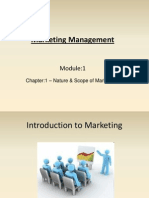 CH-1-Marketing Function
