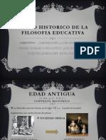 Maestria Presentacion Marco Historico