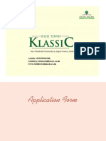 app form 2301