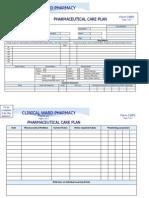 80620038 Clinical Ward Pharmacy Pcp 1