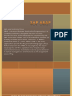 Exactly what you need Comprehend or maybe learn When Get SAP ABAP Training Module.