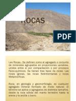 Paleontologia Rocas