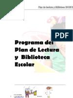BIBLIOTECAS ESCOLAR CRA LOS GIRASOLES