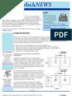 2003 04 Newsletter
