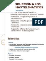 1.-Introducción a los sistemas telemáticos