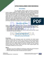 Kode Etik Profesi Manajemen Sdm Indonesia (1)