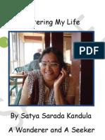 Un-cluttering My Life By Satya Sarada Kandula