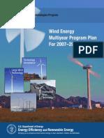 UE-Wind and Hydropower Technologies Program