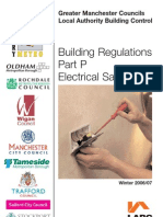 Building Regulations Electrical Safety