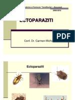 Ecto Paraziti