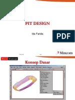 06Pit Design