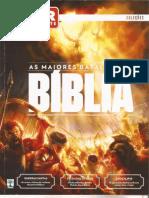 As Maiores Batalhas da Bíblia