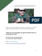 2012 Entrevista a Jesús Santrich_con fotos