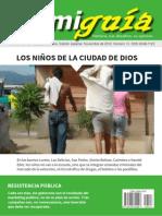 Palmiguía. Edición Especial. Noviembre de 2012