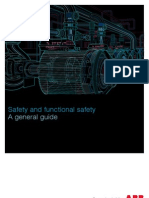 ABB Safety and functional safety