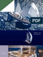 Twizzle Yacht - Inside Look