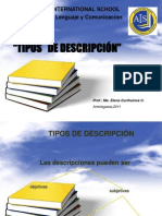 tiposdedescripcion-110323090959-phpapp02