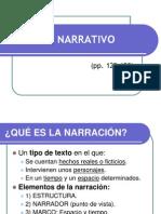 eltextonarrativo-091116095130-phpapp02