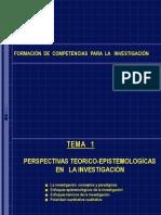 Formación de competencias para la investigación.ppt