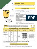 Banner Q45 Photoelectric Sensors