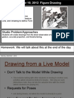 Figure Drawing Gt