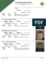 Peoria County inmates 12/01/12