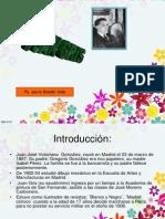 Juan Gris. Ps. Jaime Botello Valle