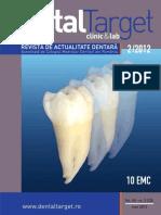 dental target 23