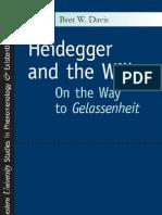 Heidegger and the Will