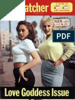 Girl Watcher (June 1959)