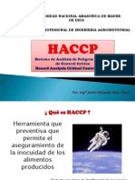HACCP-UNAMAD