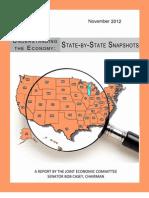 U.S. Congress Joint Economic Committee Understanding the Economy