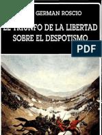 Juan-German-Roscio_El Triunfo de La Libertad Sobre El Despotismo