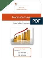 Macroeconomia Trabalho Final - MJL