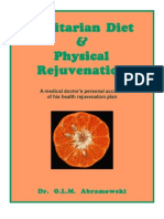 Fruitarian Diet