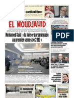 Journal El Moudjahid 02-12-2012
