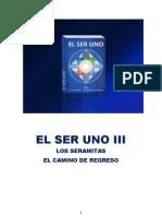 EL SER UNO III-Los Seramitas-El Camino.pdf