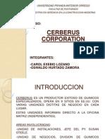 Cerberus Corporation