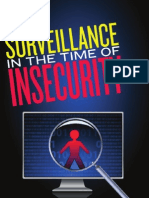 37954687 Surveillance in the Time of in Security