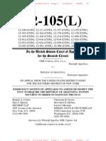 NML Capital v Argentina 2012-11-30 Plaintiffs Motion