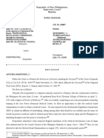 Ota vs Philippine Regulatory Commission (PRC)