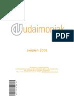 Eudaimoniak 8-2008