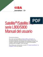 Manual Del Usuario Toshiba Satellite