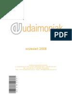 Eudaimoniak 9-2008