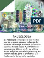 CLASE 15- Radiofármacos..pptx