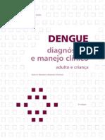 Dengue - Diagnóstico e Manejo Clínico.