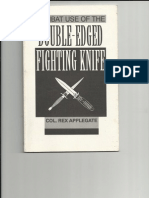 KN-Applegate Knife Fighting