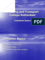 Container Basic