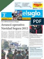 Edicion Mcy Domingo 02-12-2012